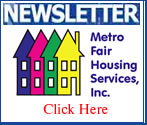 Metro Fair Housing Services